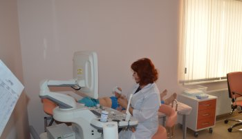 Сделать УЗИ в частной клинике