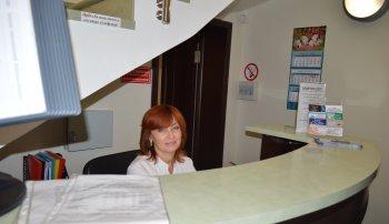 Сайт медицинской клиники Тимашевска
